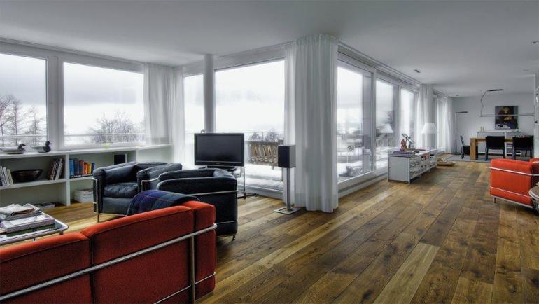 Einfamilienhaus Zürich